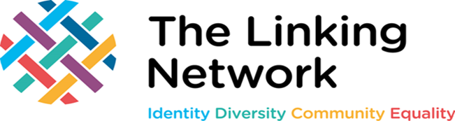 Image result for the linking network logo