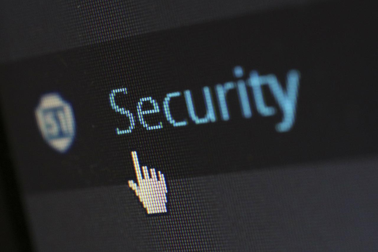 Security Virus Alert