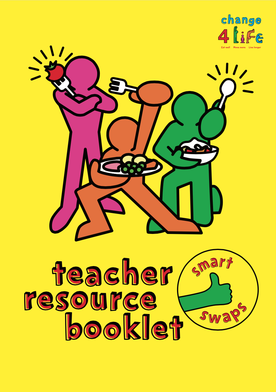 C4L Teacher Resource Booklet